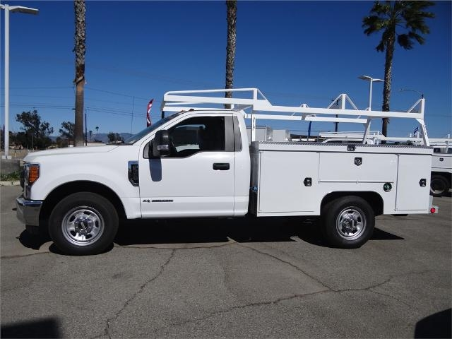 2017 F-350 Regular Cab,  Scelzi Service Body #FH5831 - photo 3