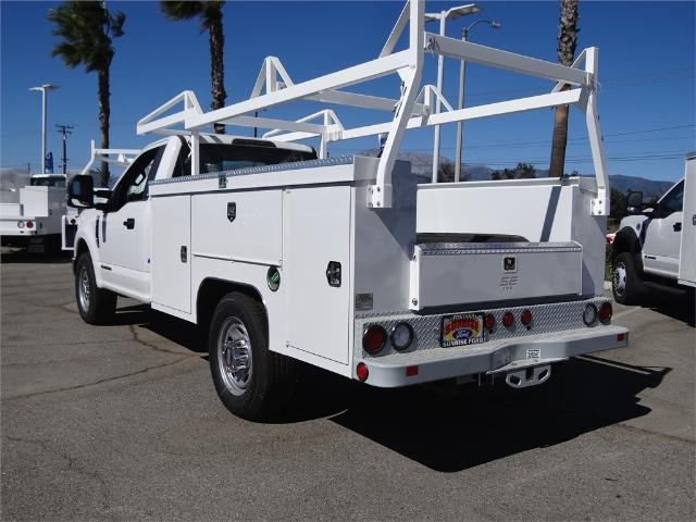 2017 F-350 Regular Cab,  Scelzi Service Body #FH5831 - photo 2