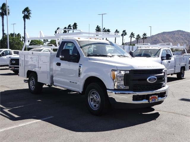 2017 F-350 Regular Cab,  Scelzi Service Body #FH5831 - photo 6