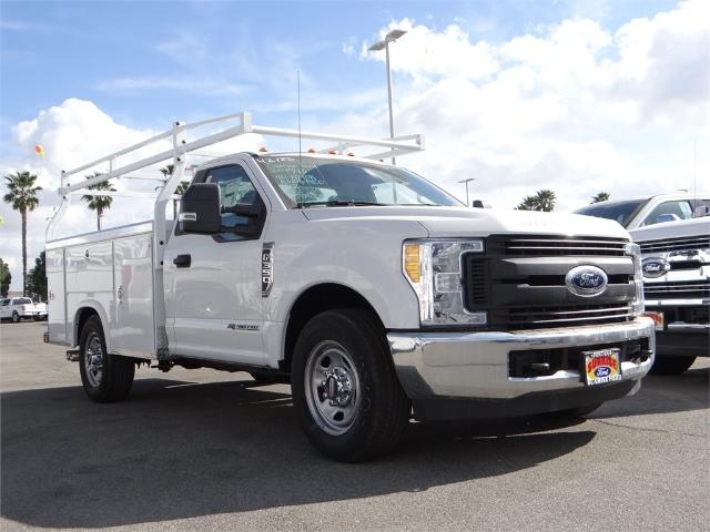 2017 F-350 Regular Cab,  Royal Service Body #FH5982 - photo 6