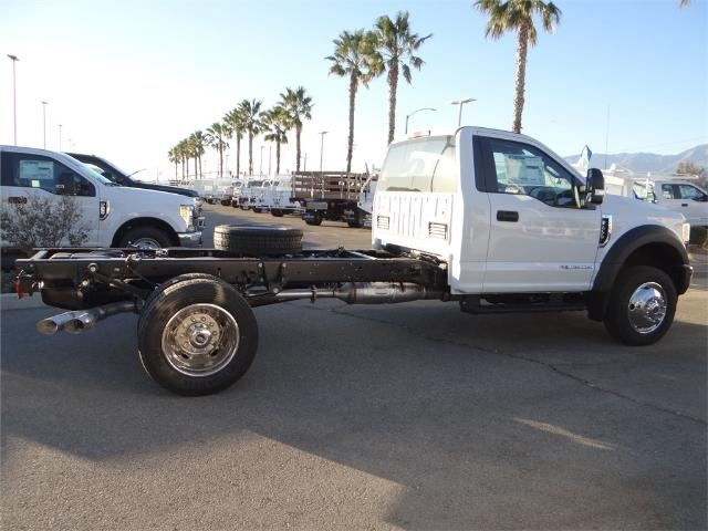 2017 F-450 Regular Cab DRW, Cab Chassis #FH6016 - photo 5
