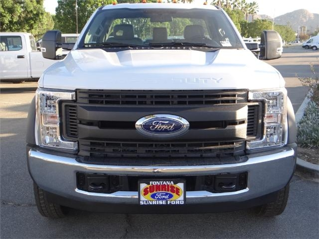 2017 F-450 Regular Cab DRW, Cab Chassis #FH6016 - photo 7