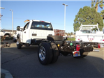 2017 F-450 Regular Cab DRW, Cab Chassis #FH6016 - photo 1