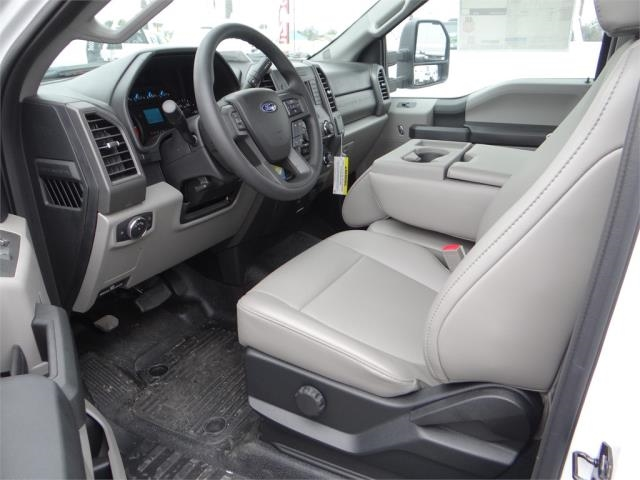 2017 F-250 Regular Cab 4x4, Scelzi Service Body #FH6057 - photo 7