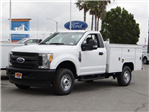 2017 F-250 Regular Cab 4x4, Scelzi Service Body #FH6057 - photo 1