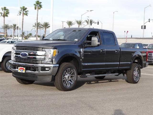 2017 F-350 Crew Cab 4x4, Pickup #FH6129DT - photo 1