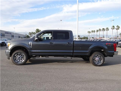 2017 F-350 Crew Cab 4x4, Pickup #FH6129DT - photo 3