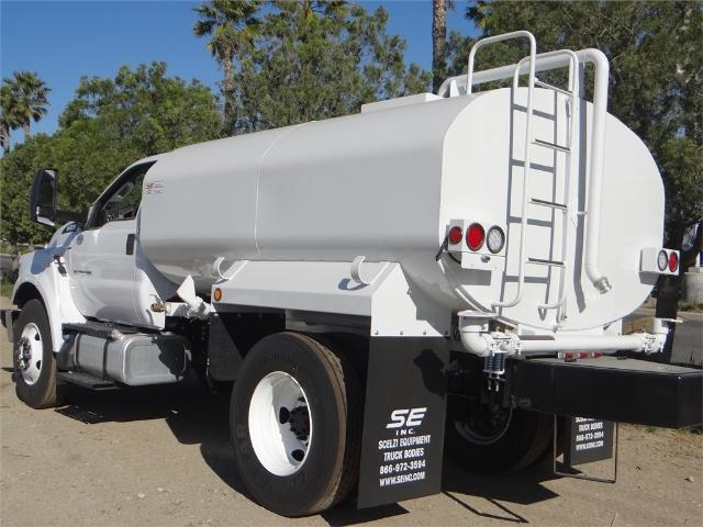 2017 F-650 Regular Cab, Scelzi Water Trucks Other/Specialty #FH6207 - photo 2