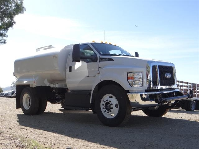 2017 F-650 Regular Cab, Scelzi Water Trucks Other/Specialty #FH6207 - photo 6