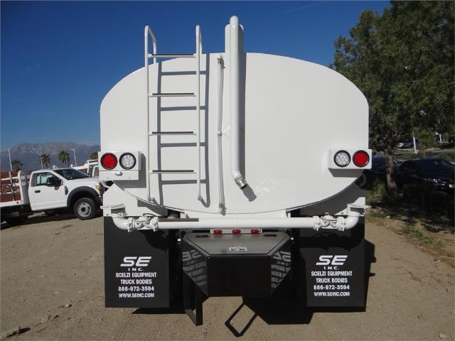 2017 F-650 Regular Cab, Scelzi Water Trucks Other/Specialty #FH6207 - photo 8