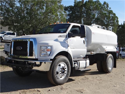 2017 F-650 Regular Cab, Scelzi Water Trucks Other/Specialty #FH6207 - photo 1