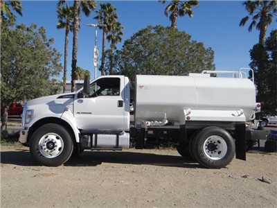 2017 F-650 Regular Cab, Scelzi Water Trucks Other/Specialty #FH6207 - photo 3