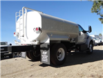 2017 F-650 Regular Cab, Scelzi Water Trucks Other/Specialty #FH6207 - photo 4