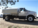 2017 F-650 Regular Cab, Scelzi Water Trucks Other/Specialty #FH6207 - photo 5