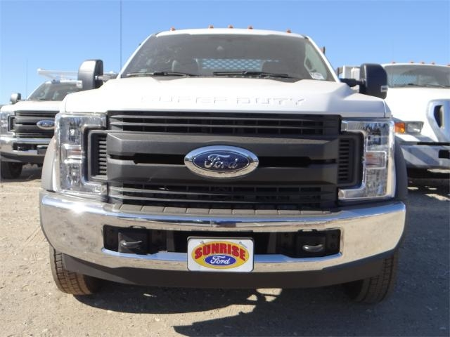 2017 F-450 Super Cab DRW, Scelzi Stake Bed #FH6270 - photo 7