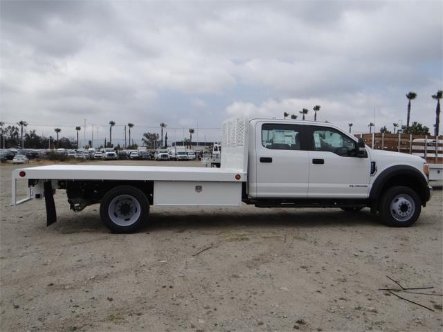 2017 F-550 Crew Cab DRW, Scelzi Stake Bed #FH6290 - photo 5