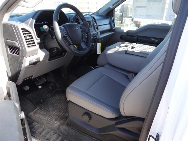 2017 F-450 Regular Cab DRW,  Harbor Stake Bed #FH6299 - photo 7