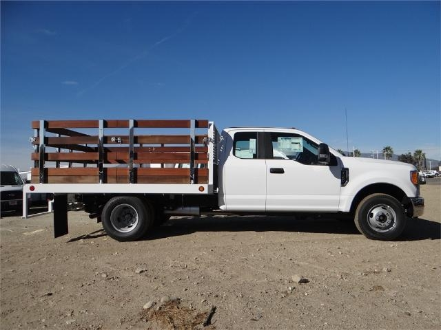 2017 F-350 Super Cab DRW,  Scelzi Stake Bed #FH6303 - photo 5
