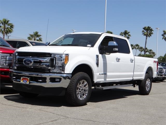 2017 F-250 Crew Cab 4x4, Pickup #FH6328DT - photo 1