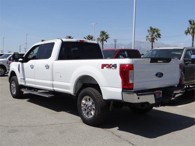2017 F-250 Crew Cab 4x4, Pickup #FH6328DT - photo 2
