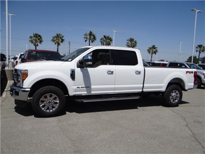 2017 F-250 Crew Cab 4x4, Pickup #FH6328DT - photo 3