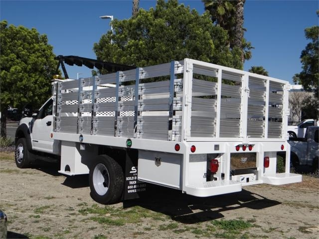 2017 F-550 Regular Cab DRW, Scelzi Other/Specialty #FH6416 - photo 2