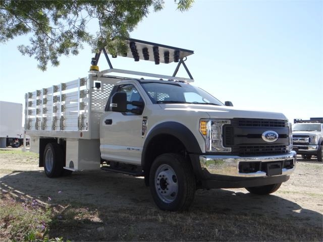 2017 F-550 Regular Cab DRW, Scelzi Other/Specialty #FH6416 - photo 6