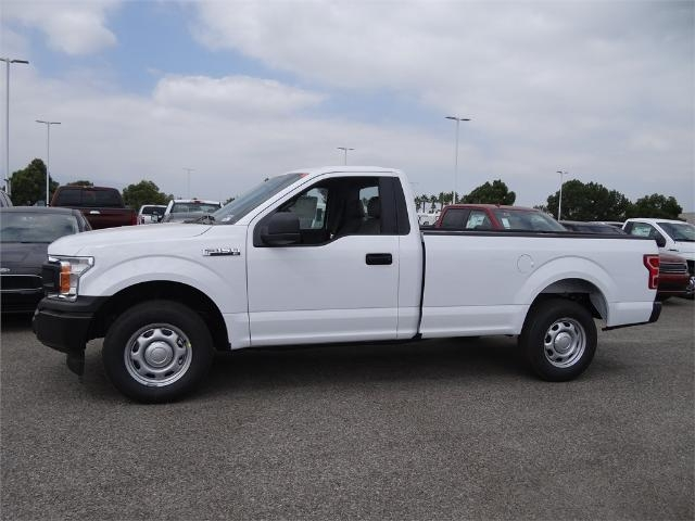 2018 F-150 Regular Cab,  Pickup #FJ0124 - photo 3