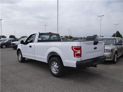 2018 F-150 Regular Cab,  Pickup #FJ0124 - photo 2