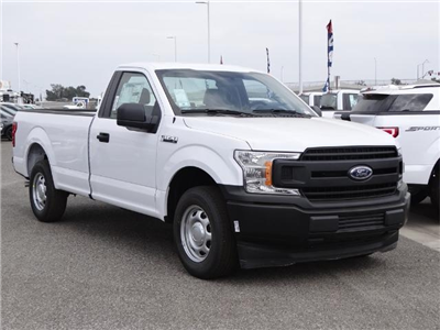 2018 F-150 Regular Cab, Pickup #FJ0124 - photo 6
