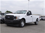2018 F-150 Regular Cab, Pickup #FJ0124 - photo 1