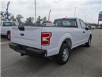 2018 F-150 Regular Cab, Pickup #FJ0124 - photo 4