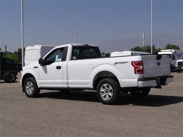 2018 F-150 Regular Cab 4x2,  Pickup #FJ0132 - photo 2