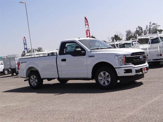2018 F-150 Regular Cab 4x2,  Pickup #FJ0132 - photo 7