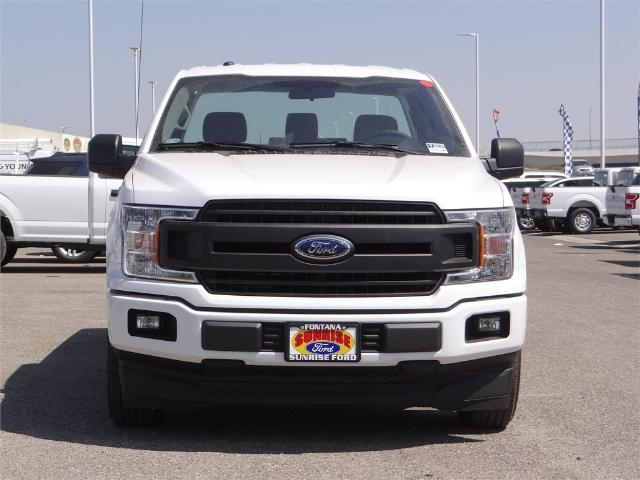 2018 F-150 Regular Cab,  Pickup #FJ0132 - photo 8