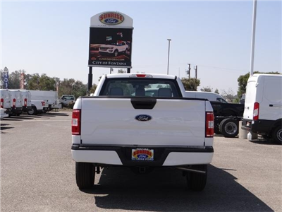 2018 F-150 Regular Cab 4x2,  Pickup #FJ0132 - photo 4
