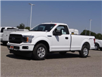2018 F-150 Regular Cab 4x2,  Pickup #FJ0132 - photo 1
