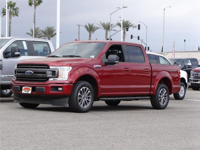 new 2018 ford f-150 supercrew cab, pickup | for sale in fontana, ca