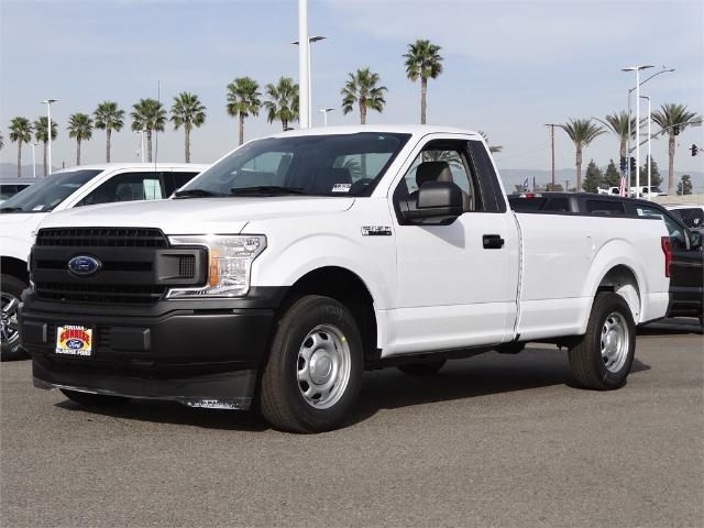 2018 F-150 Regular Cab,  Pickup #FJ0287 - photo 1
