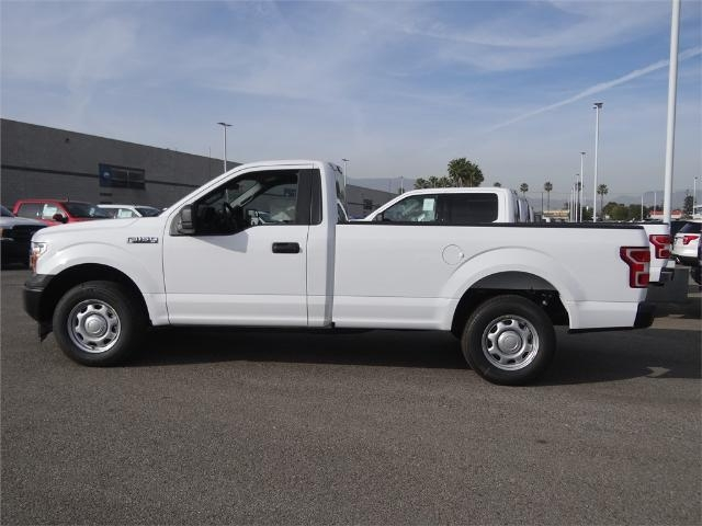 2018 F-150 Regular Cab,  Pickup #FJ0287 - photo 3