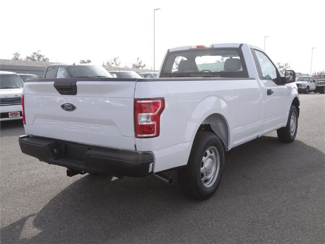 2018 F-150 Regular Cab,  Pickup #FJ0287 - photo 4