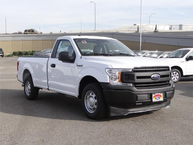 2018 F-150 Regular Cab,  Pickup #FJ0287 - photo 6