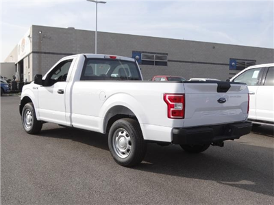 2018 F-150 Regular Cab,  Pickup #FJ0287 - photo 2