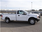 2018 F-150 Regular Cab,  Pickup #FJ0287 - photo 5