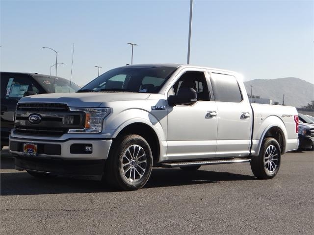 2018 F-150 SuperCrew Cab, Pickup #FJ0632 - photo 1