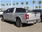 2018 F-150 SuperCrew Cab, Pickup #FJ0632 - photo 2