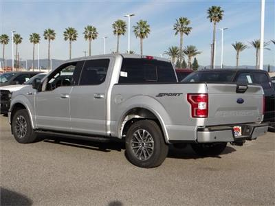 2018 F-150 SuperCrew Cab 4x2,  Pickup #FJ0652 - photo 2