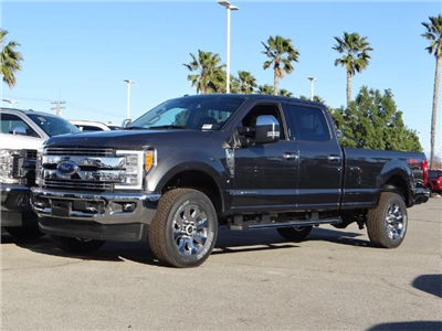 2018 F-350 Crew Cab 4x4, Pickup #FJ1108 - photo 1