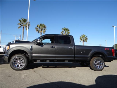 2018 F-350 Crew Cab 4x4, Pickup #FJ1108 - photo 3