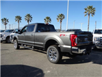 2018 F-350 Crew Cab 4x4, Pickup #FJ1108 - photo 2